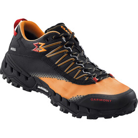 Garmont 9.81 N Air G 2.0 GTX Shoes Men, orange/black